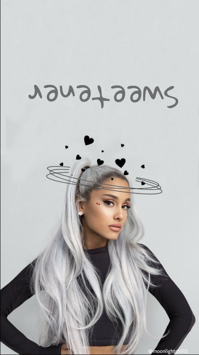 Ariana Grande wallpaper arianagrande