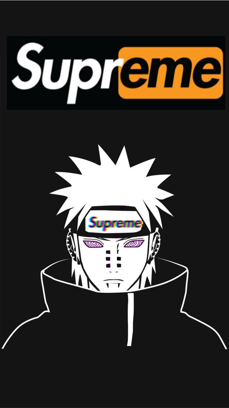 Iphone Wallpaper Naruto Supreme