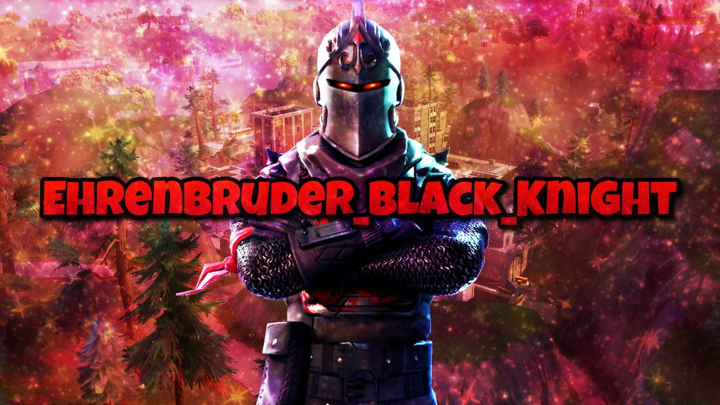 Fortnite Black Knight And Red Knight Wallpaper Fortnite Free Weapons