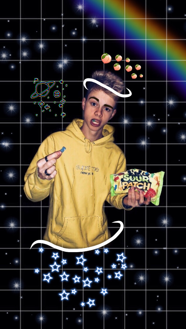 Corbean 🥺  #corbynbesson #corbyn #wdw #whydontwe #welovecorbynbesson #corbynsscarsarebeautiful #adorable #outline #draw #rainbow #aesthetic #freetoedit