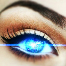 freetoedit riflesso eye italy sicily eclensflare