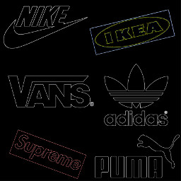 nike adidas supreme puma vans freetoedit