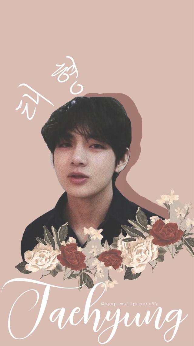 Taehyung - BTS - - - #taehyung #v #taehyungbts #vbts #taehyungwallpaper #vwallpaper #taehyungedit #vedit #bts #btswallpaper #btsedit #btsv #btstaehyung #kpop #kpopedit #kpopwallpaper #beige #wallpaper #edit #flower