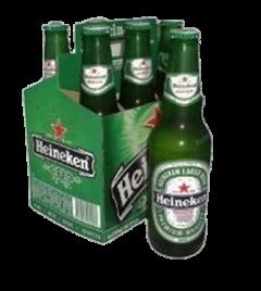 beer alchohol liquor heineken green