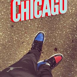 freetoedit interesting chicago kicks shoegame