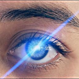 eclensflare lensflare freetoedit