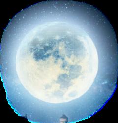 freetoedit moon moonlight whitemoon
