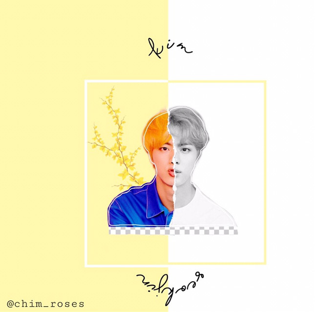 ~Jin ☀️💫 [READ ME]  —————————————————————— Ugh I actually hate this style, I think I might start a new style, but I really can't think of good ideas~ 😖😖 I'm actually surprised some of you still follow me and like my edits 😮 Thank you though! 💜 ——————————————————————  • •  🔅Requests are open🔅  • •  ⇆Sticker credits belong to the owner⇄  • •  {Tags} #jin #bts #jinbts #btsjin #seokjin #kimseokjin #bangtan #bangtanboys #beyondthescene #bantansonyeondan #cute #cuteedit #kpop #kpopidol #kpopedit #idol #idolbts #btsidol