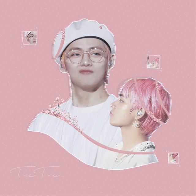 Pink TaeTae 🌸        #bts #kpop #taehyung #taetae #pink #v #bangtanboys #bangtan #bangtansonyeondan #army #btsarmy #kimtaehyung #kpopedit