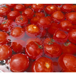 red tomatoes yammy summer colourful freetoedit