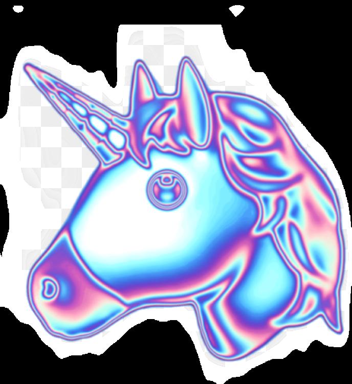 unduh 65 gambar unicorn hologram paling baru gratis