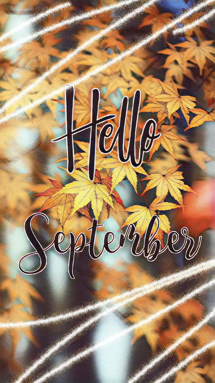 #freetoedit #september2018 #september