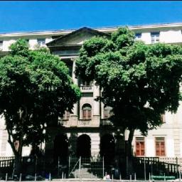 campus brasil universidad federal riodejaneiro pccollegecampus