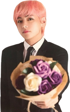 bts v taehyung kpop loveyourselfanswer freetoedit