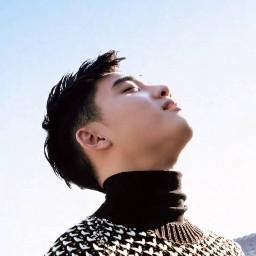 freetoedit kyungsoo_exo exol kpop exowallpaper