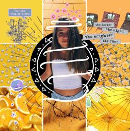 mackenzieziegler mackenzieziegleredit mackenzie ziegler yellow freetoedit