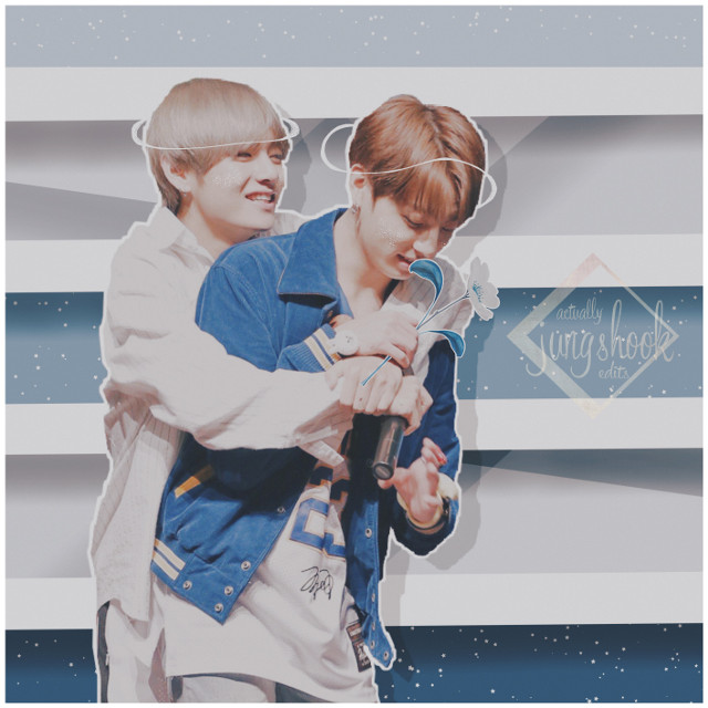 """🌊⛴ Vkook 🌊⛴  💫 """"there is no need for hesitations, there is no time to notice, so right now let's fly far away"""" 💫  Vkook edit for @softsouls ! Hope you like it! 💕💕  Also, requests are closed right now because im a bit behind and its kinda stressful but ive only got 2 left to make and then ill open requests again, also school starts in thursday so im just trying ti get everything done now. 💕"""