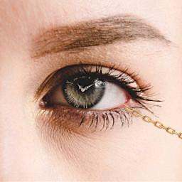 eye clockeye clock