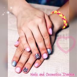 nailspermanentes ascosmetic ezflow bonitas elegantes