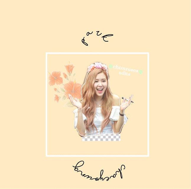 ~Rosé 🦊🌼 [READ ME]  —————————————————————— So school started today and it was alright I guess  🙃 I brought in a lot of Jimin school supplies so I got bullied by it from a lot of non kpop stans lmao xD (not really)   Also have you heard about BLACKPINK's collab with Dua Lipa? 😍😍Apparently it's going to be a song called 'Kiss And Makeup' and it's going to be released in October, but YG lies a lot so we're not sure...(lmao) But other than that, I'm excited! 🤪 ——————————————————————  • •  🌻Requests are open (again)🌻  • •  ⇆Sticker credits go to the owner⇄  • •  {Tags} #rosé #blackpink #roséblackpink #blackpinkrosé #chaeyoung #parkchaeyoung #chaeyoungpark #kpop #kpopedit #kpopidol #korea #korean #koreangirl #girl #cute #ロゼ #ぶるぴん #ブラックピンク #チェヨン #パクチェヨン