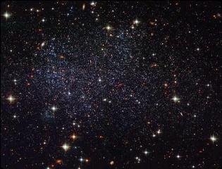 galaxy stars night sky universe freetoedit