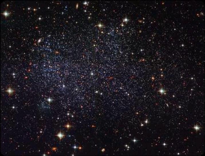 #galaxy #stars #night #sky #universe
