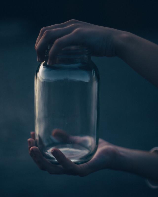 Magic jar #freetoedit