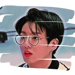 freetoedit bts jungkook