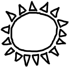 sum sunbum cute overlay unique freetoedit