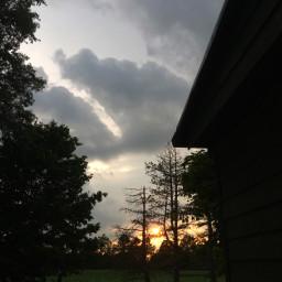 photography sunrise nature sky