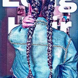freetoedit longhair hair irclonghair