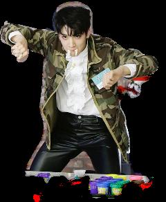 pentagon kpop freetoedit