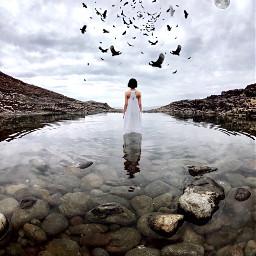 ircreflectionsofwater reflectionsofwater freetoedit