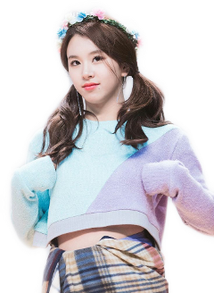 Popular and Trending twicechaeyoung Stickers on PicsArt