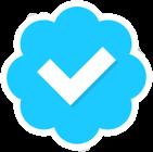 twitter logo twittericon twitterverify verify