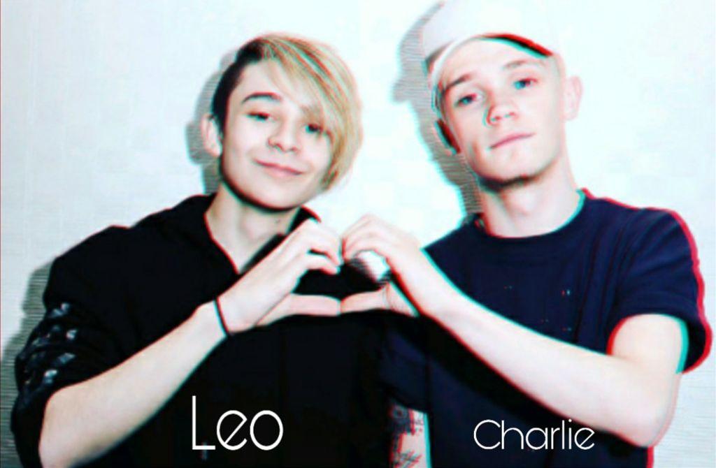 Charlie & Leo