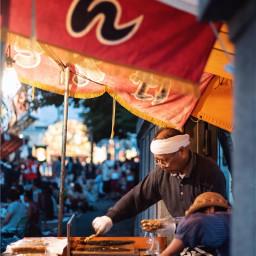 japan aomori kuroishi festival