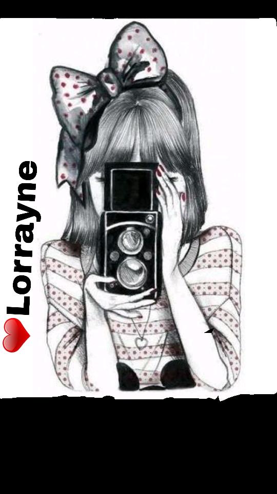 #Desenhos da leh💖