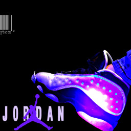 freetoedit jordans blacklight sneakerheads shoesoftheday