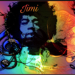 guitargod rock music soul jimi