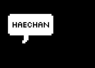 ncthaechan nct2018 nct_127 nctzen haechan