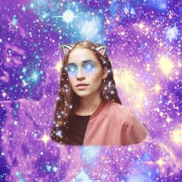 freetoedit galaxy eyes