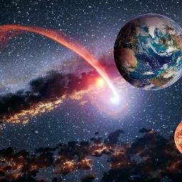 tierra universo earth newphoto remix
