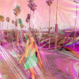 foilmask foil mask california caligirl