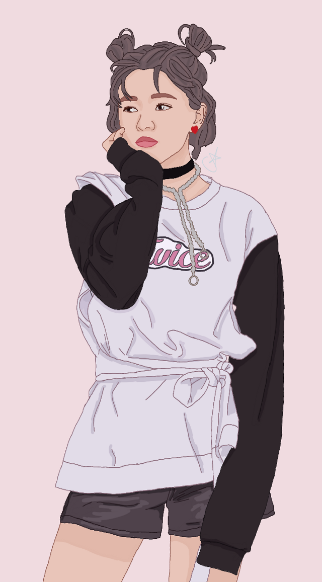 Jeongyeon from Twice requested by @btsonvhs !!💗💗💗💗 Thank you so much for requesting I never draw Jeongyeon, but I might start drawing her more after this I had a ton of fun!💗💗💗 Requests for drawing are open just comment below ⬇️⬇️⬇️💗   #freetoedit #kpopfanart #kpop #art #drawing #myart #mydrawing #fanart #twice #jeongyeon