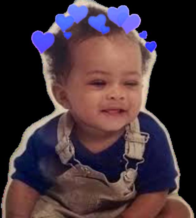 #xxxtentacion #xxx #rip #jahseh #babypicture #sticker #edit