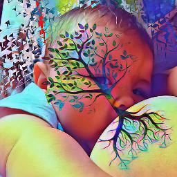 freetoedit breastfeedingart brelfie breastfeedingisbeautiful