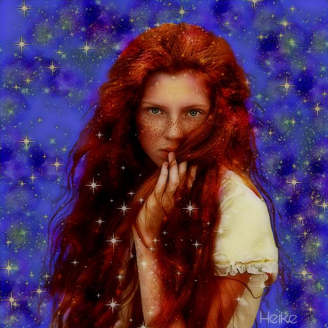 #freetoedit #galaxyhair #colorful #imagination #myedit #madewithpicsart