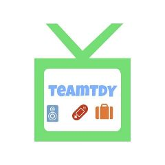 teamtdyproduction