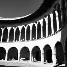 blackandwhite black architecture photography monochromephotography pcemptyplace pcblacknwhite
